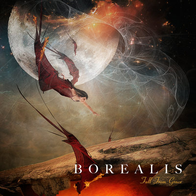 "Borealis ""Fall From Grace"""