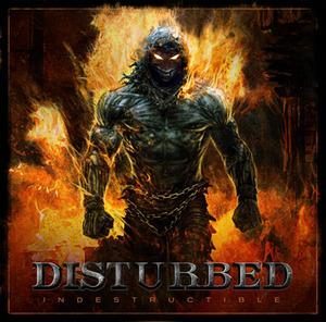 Indestructible Альбом Disturbed Скачать Торрент - фото 3