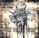 Ten Deadly Sins