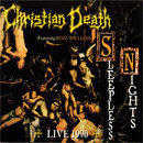 Sleepless Nights - Live 1990