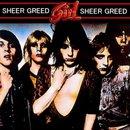 Sheer Greed