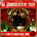 Al Jourgensen & Mark Thwaite - It