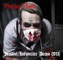 Dentist/Rotweiler (Demo 2013)