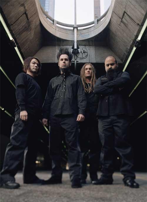 Static X выпустят Dvd в октябре новости Darksideru