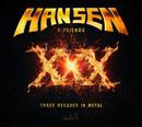 XXX - Three Decades in Metal