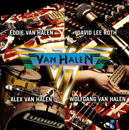 Скачать Торрент Van Halen Лучшее - фото 2