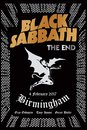 The End - 4 February 2017 - Birmingham