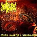 Zombie Mankind Extermination