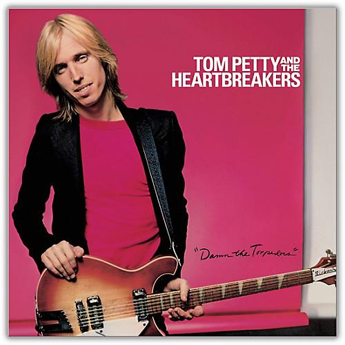 "Tom Petty and the Heartbreakers ""Damn the Torpedoes"""