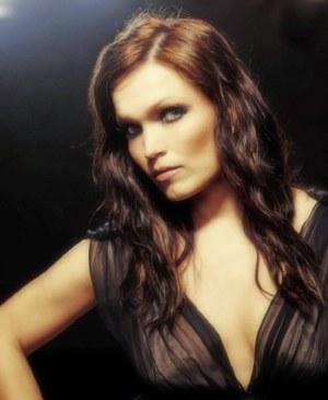 Tarja turunen назвали самой сексуальной