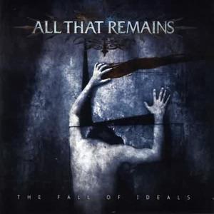 All That Remains - Дискография [1998 - 2008], MP3, 320 kbps и ниже
