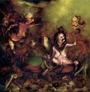 Keziah Lilith Medea (Chapter X)