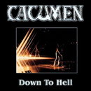 Down to Hell (As Cacumen)
