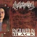 Engraved in Black