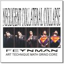 Feynman Art Technique Math Grind Core