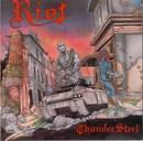 Thundersteel