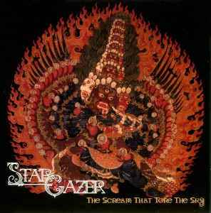 "StarGazer ""The Scream That Tore the Sky"""
