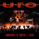 Heaven's Gate - Live