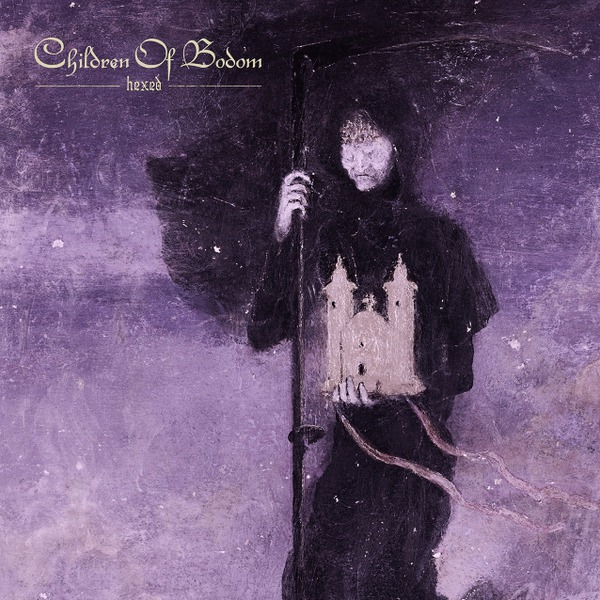 "Children of Bodom ""Hexed"""