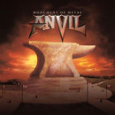 Monument of Metal - The Very Best of Anvil
