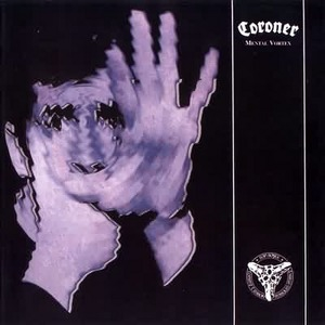 "Coroner ""Mental Vortex"""