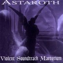 Violent Soundtrack Martyrium