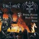 "Black Beast / Bloodhammer ""Unholy Finnish Black Metal"""
