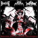 "Abigail / Ironfist / Deiphago ""Holocaustik Metal Sexxxekution Whoreslaughters"""