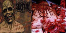 "Sikfuk/Kretan ""Fingercuffing the Beheaded/Cristian Corpse Mutilation"""