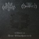 "Mordaehoth/Altar of Perversion ""Tributo a der Blutharsch"""