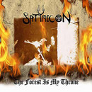 "Satyricon / Enslaved ""The Forest Is My Throne / Yggdrasill"""