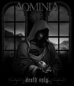 "Dominia ""Death Only"""