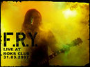 Live at Roks Club 31.03.2007