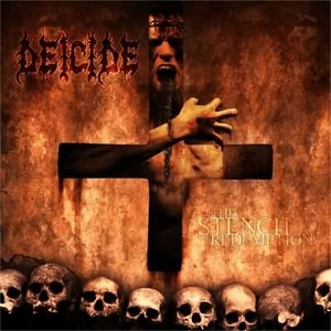 "Deicide ""The Stench of Redemption"""