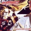 Humarrogance