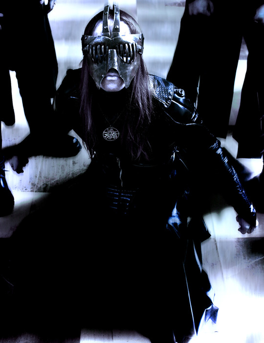 Nergal (BEHEMOTH) и ex-участники MORBID ANGEL и MANOWAR