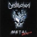 Metal Disharge