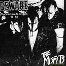 Beware - The Complete Singles 77 - 82