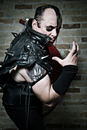 Jerry Only 2010