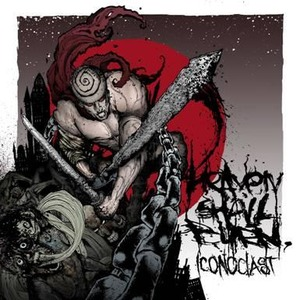 Heaven Shall Burn - Iconoclast (2008)