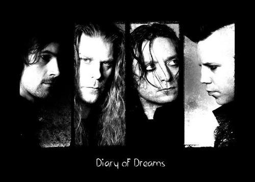 Diary Of Dreams скачать торрент - фото 7