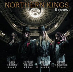 Northern Kings - [2 Albums] MP3, 320 kbps