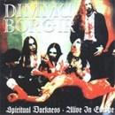Spiritual Darkness - Alive in Europe