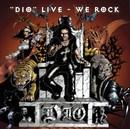 Dio Live - We Rock