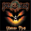 Horror Fire