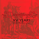 XV Years - Under the Dying Sun