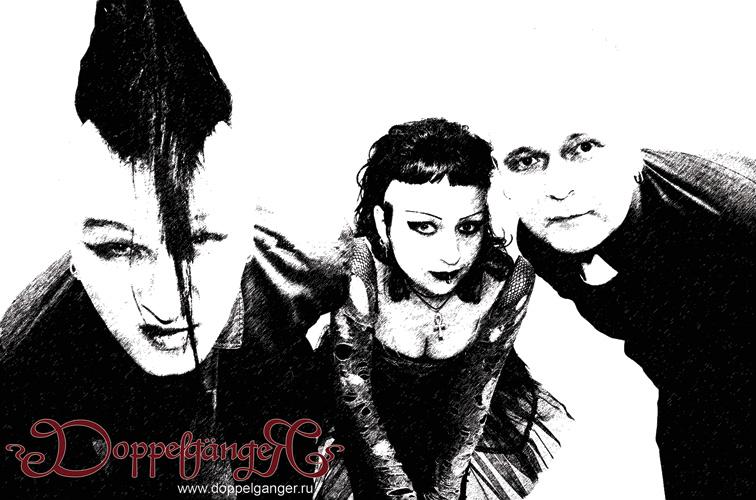 gothic rock готик рок