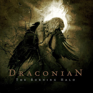 Draconian - The Burning Halo (2006)