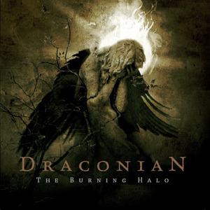 Draconian - The Burning Halo (2006)