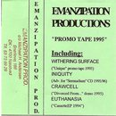Emanizipation Productions Promo Tape